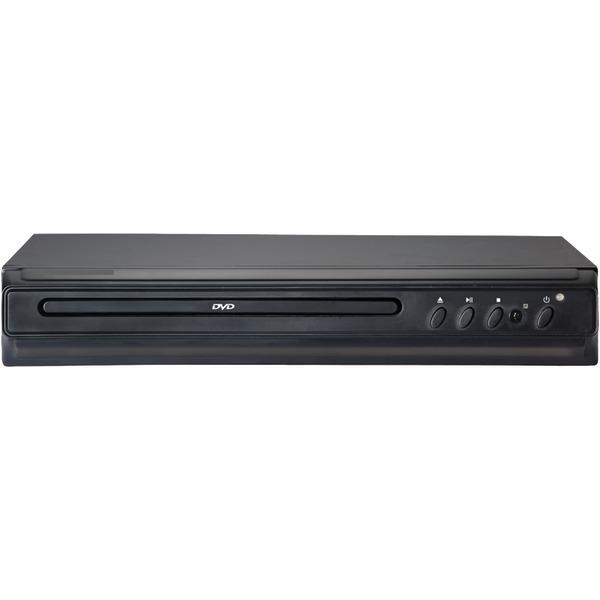 Proscan(R) PDVD1053D Compact Progressive-Scan DVD Player