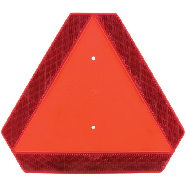Sate-Lite(R) RSMVT Slow-Moving Vehicle Triangle