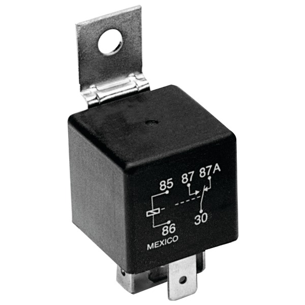 Directed(R) Install Essentials 610T 40-Amp Directed(R) Relay