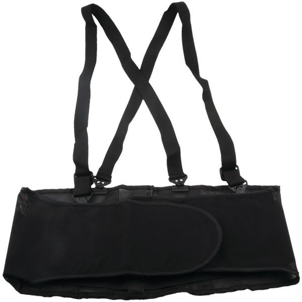 "ERGODYNE ERGONOMIC ACC 7260-XXXL Low-Profile Back Support Belt (46""50"") at Sears.com"