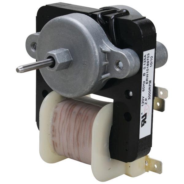 ERP(R) W10189703 Evaporator Motor (Whirlpool(R) W10189703)