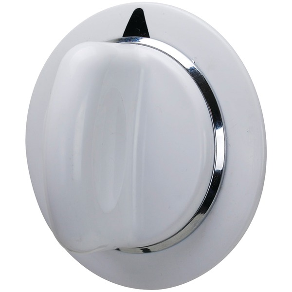 ERP(R) ERWE1M654 Knob for GE(R) Appliance (Dryer Knob WE1M654)