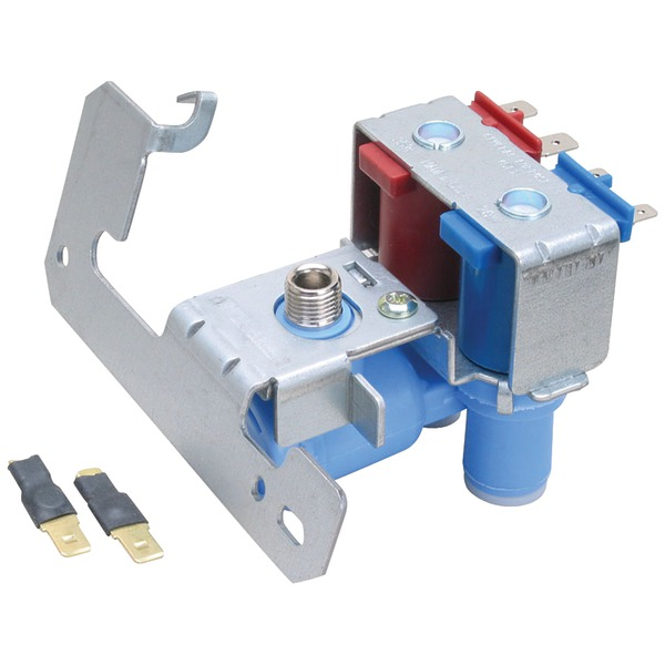 ERP(R) ERWR57X10051 Refrigerator Water Valve (Replacement for GE(R) WR57X10051)