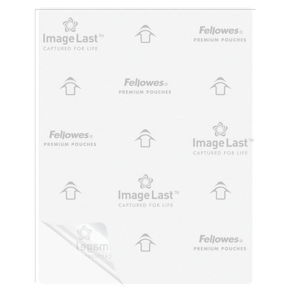 FELLOWES 5200509 Letter Laminating Pouches, 150pk (3mil)