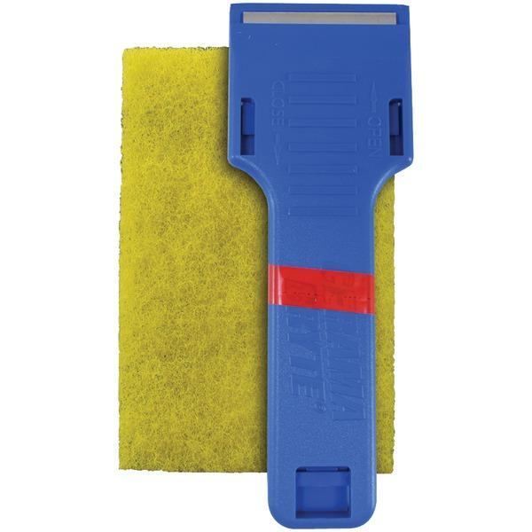 Cerama Bryte(R) 28121 Scraper & Pad Combo