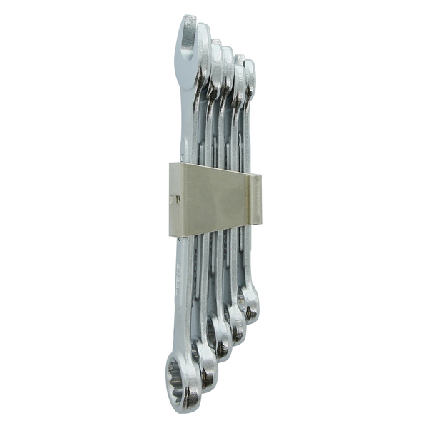 Helping Hand(R) FQ20218 5-Piece Combo Wrench Set