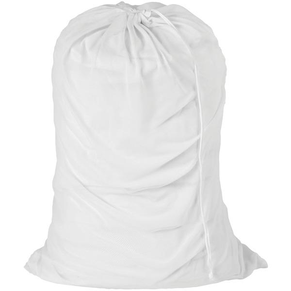 Honey-Can-Do(R) LBG-01142 Mesh Laundry Bag