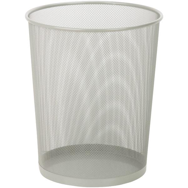Honey-Can-Do(R) TRS-02101 18-Liter Steel Mesh Waste Basket