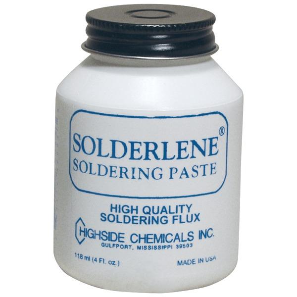 Highside Chemicals 30004 Solderlene(R), 4oz
