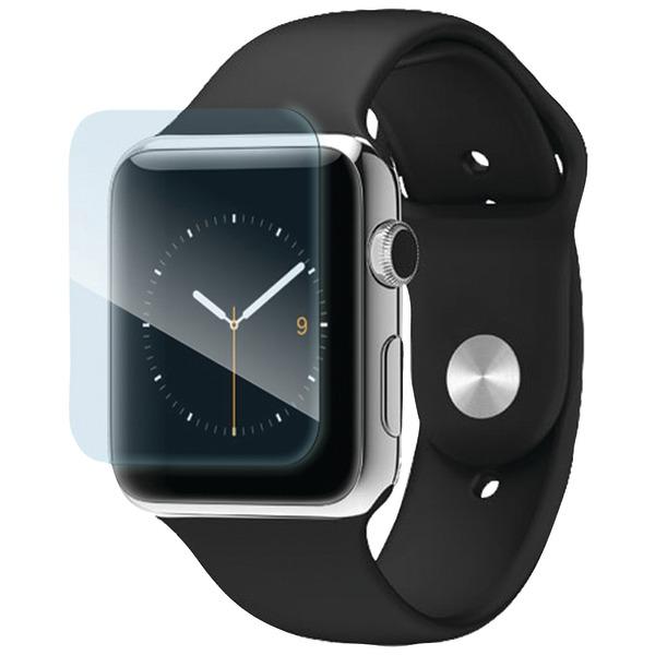 zNitro 700161184525 Apple Watch(R) Nitro Shield Screen Protectors, 2 pk (42mm)