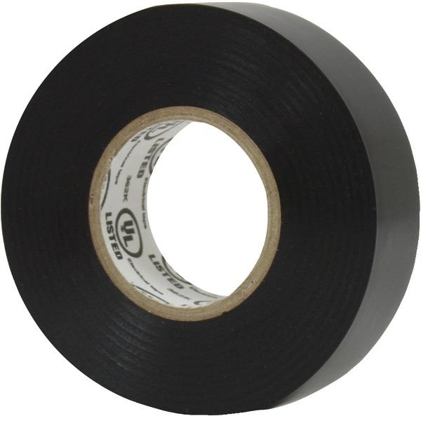 GE(R) 18160 Black PVC Electrical Tape