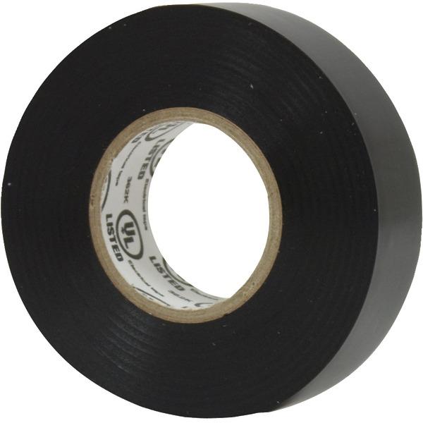 GE(R) 18162 PVC Electrical Tape, 3 pk
