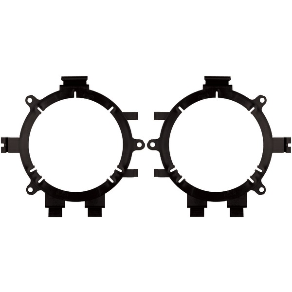 """Metra(R) 82-3002 Speaker Adapters for 5.25""""/6.5"""" 1995-2015 GM(R) Full-Size Truck"""