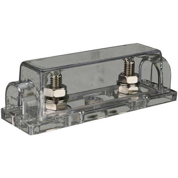 Install Bay(R) ANLFH Nickel ANL Fuse Holder