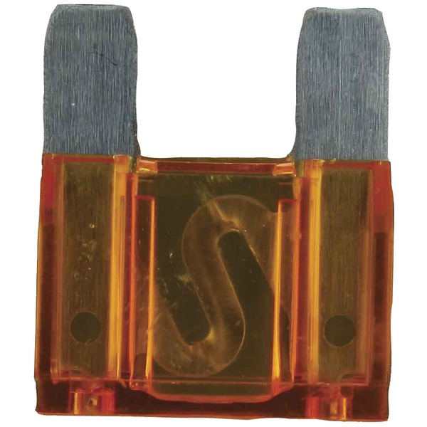 Install Bay(R) MAX40 Maxi Fuse (40 Amps)