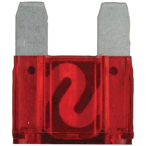 Install Bay(R) MAX50 Maxi Fuse (50 Amps)