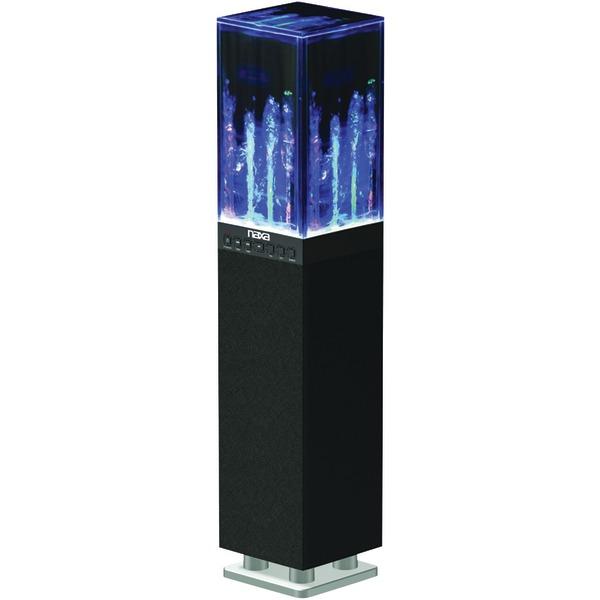 Naxa(R) NHS-2009 Dancing Water Light Tower Speaker System