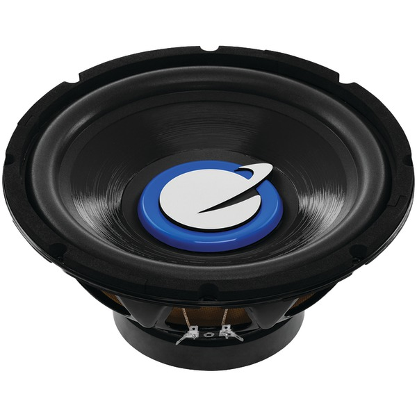 "Planet Audio(R) TQ10S Torque Series Single Voice-Coil Subwoofer (10"", 1,200 Watts)"
