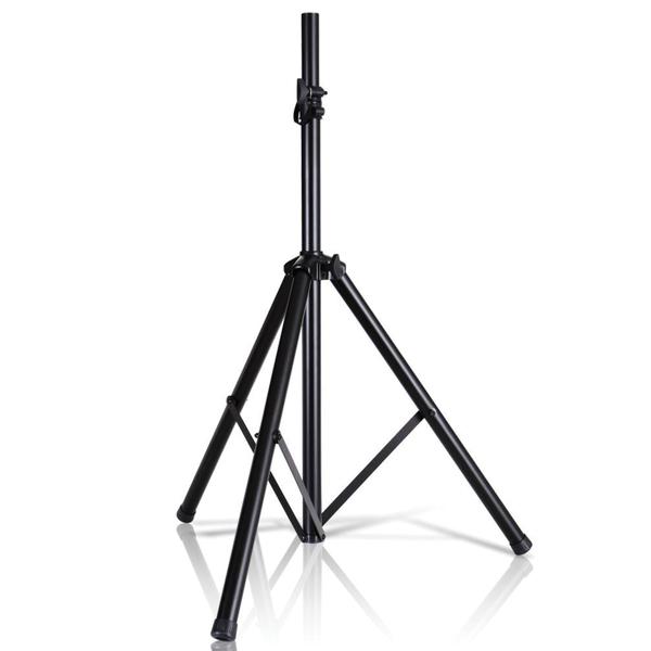 Pyle Pro(R) PSTND2 Tripod Speaker Stand (6ft)