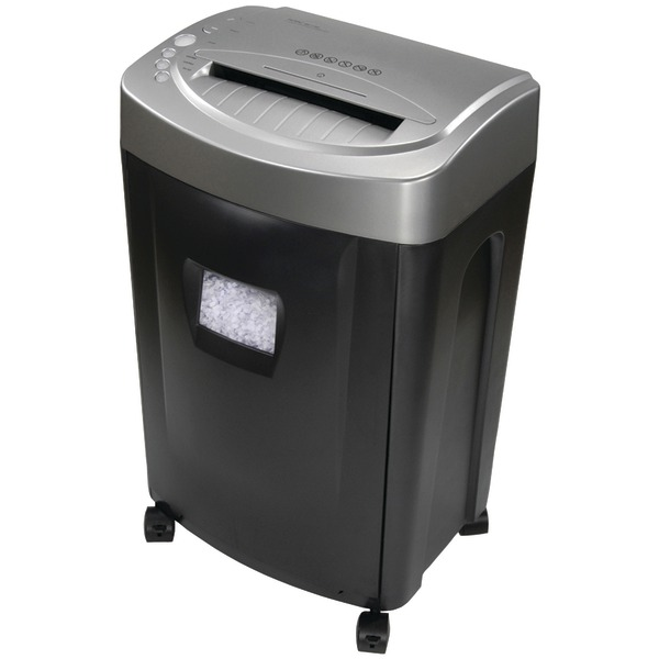 Royal 29351X 14-sheet Mc14mx Micro Cut Shredder