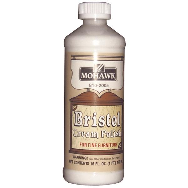 Mohawk(R) Finishing Products M810-2005 Bristol(R) Cream Polish