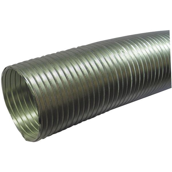 Semi-rigid Alum. Duct
