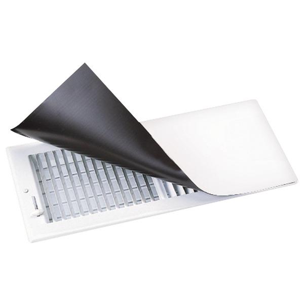 "Deflecto(R) MVCX512 Magnetic Vent Covers, 3 pk (5"" x 12"")"