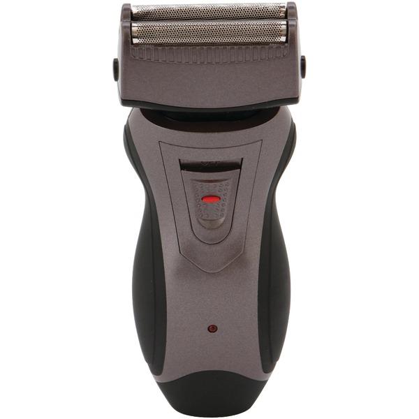 Vivitar(R) PG-V003 FoilDuo 2-Head Foil Shaver